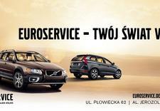 blacharskie - Euroservice Volvo - Al. J... zdjęcie 1