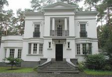 sprzedaż rezydencji - Agencja Konstancin Sp. z ... zdjęcie 1