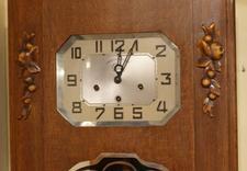 Antyki, meble, zegary