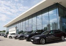 oryginalne akcesoria bmw - BMW Inchcape Motor - salo... zdjęcie 3