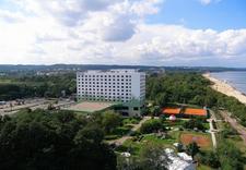 hotele - Hotel Novotel Gdańsk Mari... zdjęcie 2