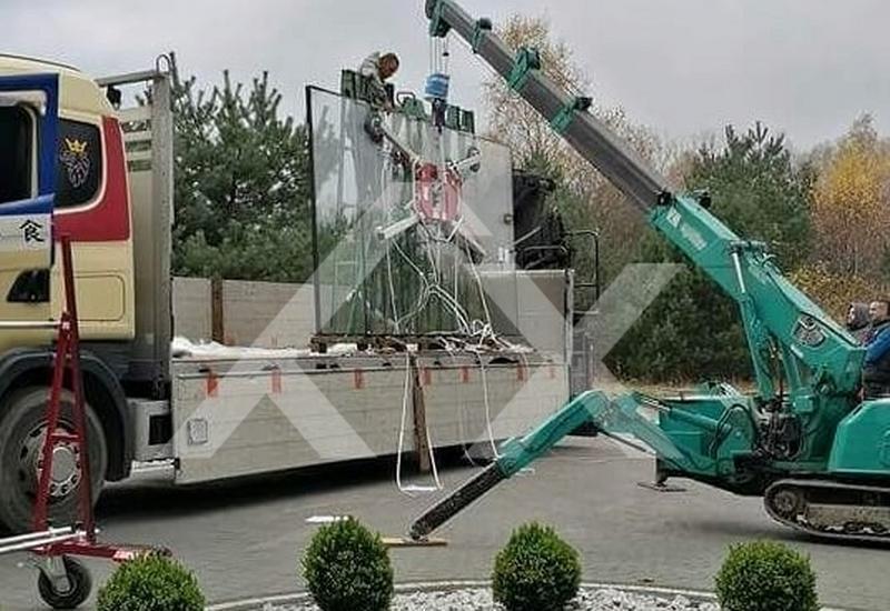 wynajem podnośników - Glasslift Sp. z o.o. - mi... zdjęcie 7
