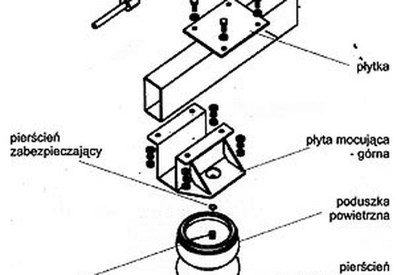 montaż sprężyn samochodowych - PHU Dariusz Borowiecki. R... zdjęcie 3