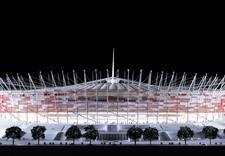 stadion narodowy - Stadion Narodowy w Warsza... zdjęcie 4