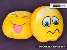 Poduszka Emotikon Emoji