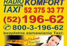 taxi - Spółdzielnia Łączności Tr... zdjęcie 1