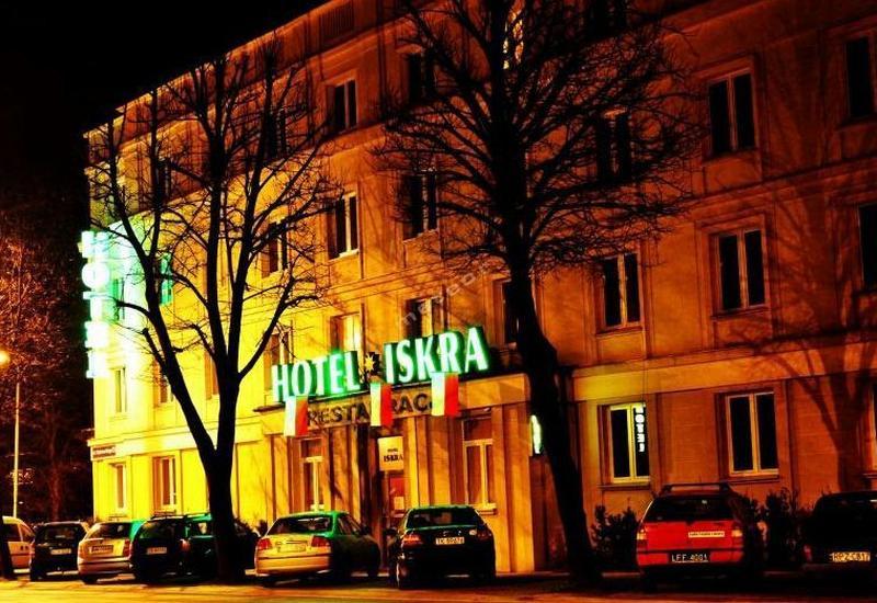 konferencje - Hotel Iskra Restauracja zdjęcie 2