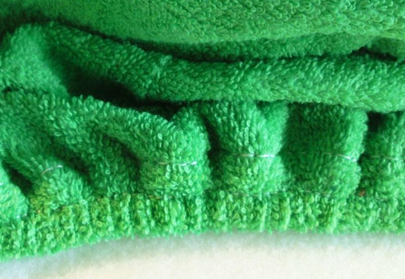 prześcieradła frotte - Frotti - prześcieradła z ... zdjęcie 2