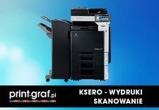tonery do drukarki - Print-Graf.pl. Ksero, ton... zdjęcie 3
