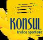 Konsul Trofea Sportowe - puchary, medale, statuetki, kotyliony - Czeladź, Nowopogońska 98