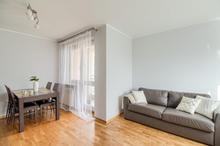 Mieszkanie na wynajem, 52 m2, Praga-Południe