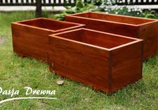 pergole na zamówienie - Pasja Drewna zdjęcie 14