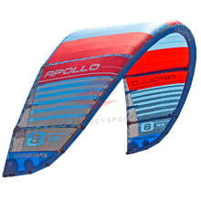 Latawiec Cabrinha Apollo 2017