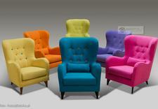 fotele bujane -  AGPOL  ANNA PUTZ zdjęcie 1