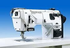 maszyna do szycia, serwis maszyn szwalniczych