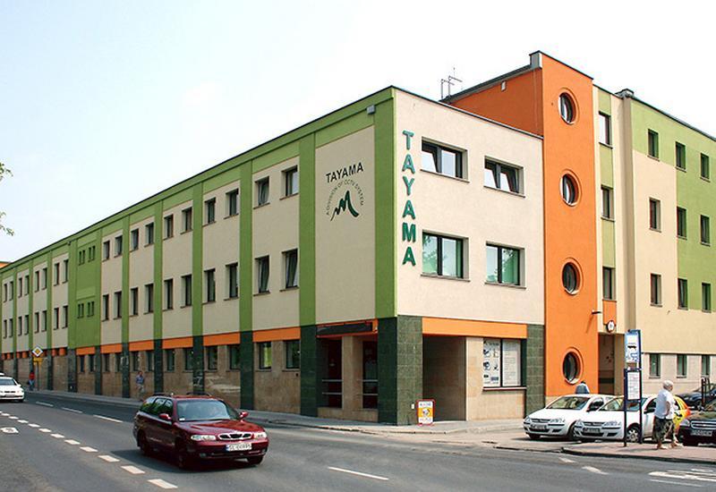 zamki elektroniczne - Tayama Sp. z o.o. Sp. k. zdjęcie 2