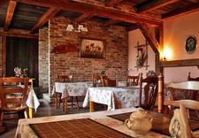 kuchnia staropolska - Restauracja Stary Młyn. O... zdjęcie 9