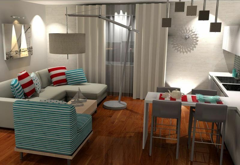 mieszkania - Glam Design. Projektowani... zdjęcie 8