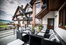 noclegi w białce tatrzańskiej - Zawrat Ski Resort & SPA *... zdjęcie 1