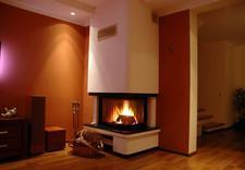 ciepłe zabudowy - Kominki Steel-Art. SPARTH... zdjęcie 10
