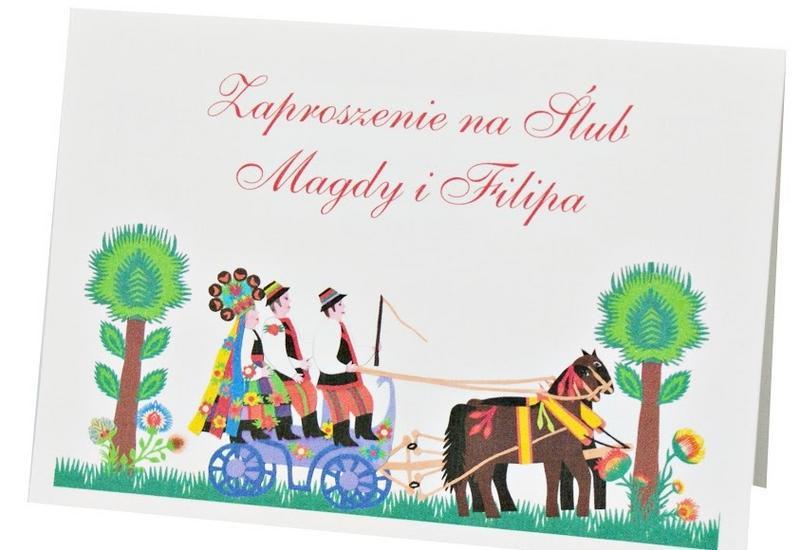 zaproszenia na roczek - Amazing-Day Dagmara Kłoni... zdjęcie 3