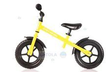 Rowerek biegowy dla dziecka Cody