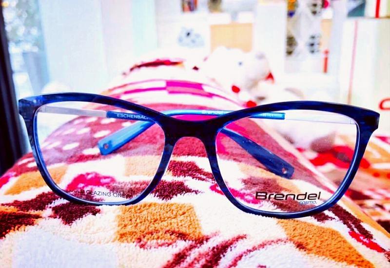 okulary progresywne - Zakład Optyczny Izabela G... zdjęcie 3