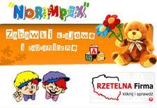 zabawki - NORIMPEX Hurtownia Zabawe... zdjęcie 1