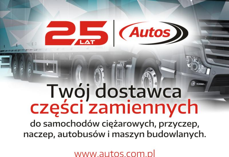 volvo - Autos Sp. z o.o. Części d... zdjęcie 2