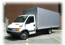 przewóz ładunków - Wakotrans Firma Transport... zdjęcie 7
