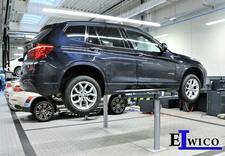 wyposażenie warsztatu samochodowego - Elwico Serwis Sp. z o.o. ... zdjęcie 4