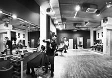 fryzjer kraków - Maniewski Hair & Body zdjęcie 1