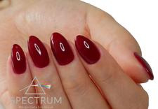 manicure akrylowy - Salon KOSMETYKI profesjon... zdjęcie 4