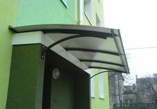 pręty z plexi - Akces - Biuro Nieruchomoś... zdjęcie 6