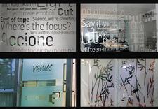 montaż folii okiennych - Folie okienne Deko Line zdjęcie 5