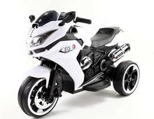 Motor Street Racer - biały