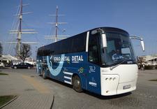 wynajem busów - Firma Samochodowa Dobruck... zdjęcie 23