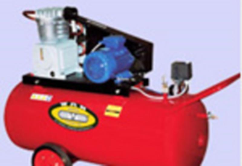 regulacja parametrów sprężarek - Zakład mechaniki maszyn K... zdjęcie 1