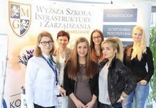 Wyższa Szkoła Infrastruktury i Zarządzania w Warszawie