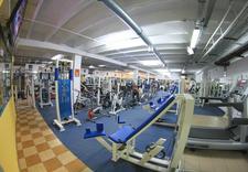 Kompleks Milenium siłownia