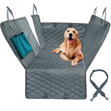 Pokrowiec -  mata ochronna do auta dla psa