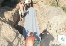 zbiorniki na szambo - Firma Handlowo Usługowa F... zdjęcie 9