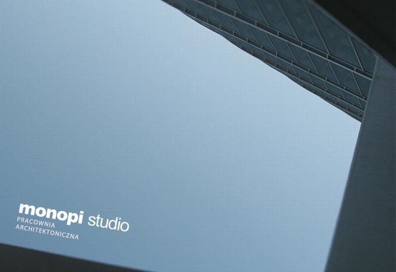 projekt architektoniczny - MONOPI STUDIO - Architekt... zdjęcie 4