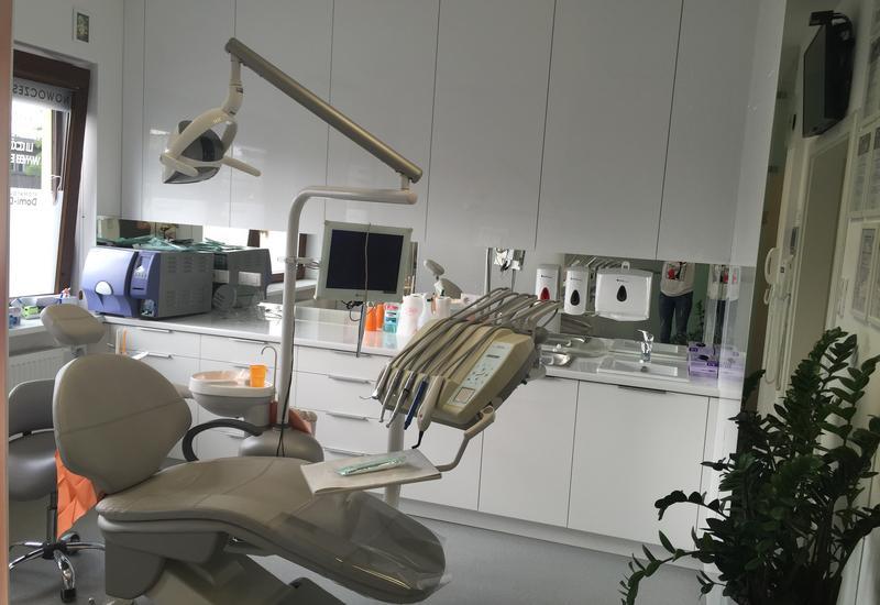stomatologiczny gabinet - Stomatologia Domi-Dent zdjęcie 5