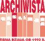 ARCHIWISTA usługi archiwalne Elżbieta Korpaczewska - Warszawa, Picassa 3/13