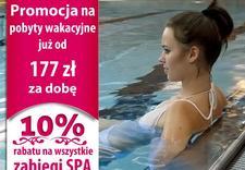 hotel swieradow - Hotel Medical Spa Malinow... zdjęcie 1