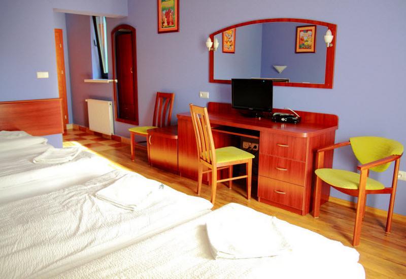 komunia - Motel Na Wierzynka zdjęcie 7