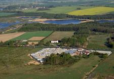 domki letniskowe nowe - Holiday Sport Roman Kuner... zdjęcie 1