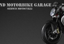 Moto Guzzi - Grand Motorbike Garage zdjęcie 1