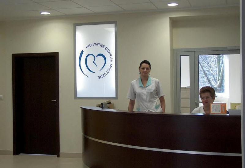 poradnia neurologiczna - Śląskie Centrum Zdrowia K... zdjęcie 2